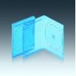 11MM单碟光面蓝光DVD盒
