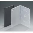 14MM单碟黑色DVD盒