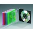 Mini 4.5MM CD Case für 8-cm-Disc (schwarz)